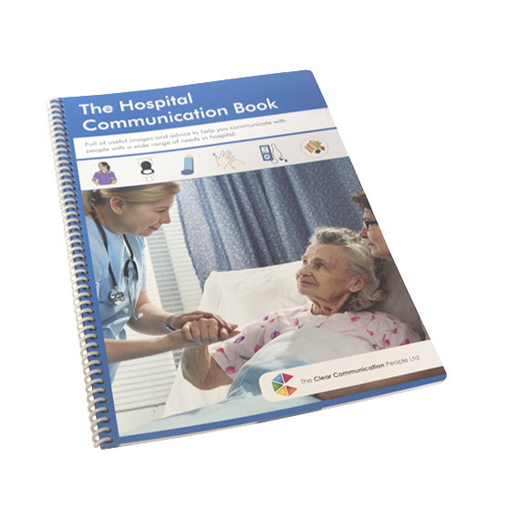 The hospital Communication Book